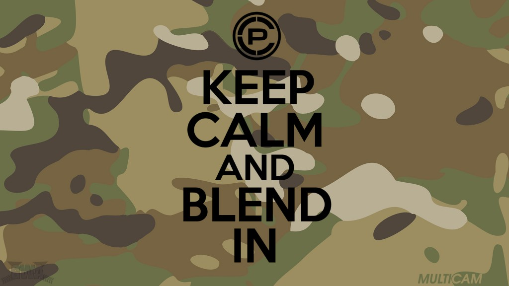 keep calm amp blend in wallpaper gear whores anonymous