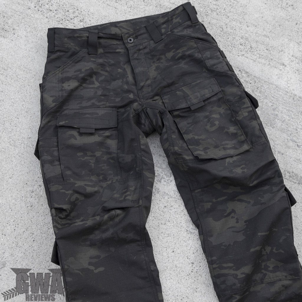 Looks - Pants tactical kitanica photo video